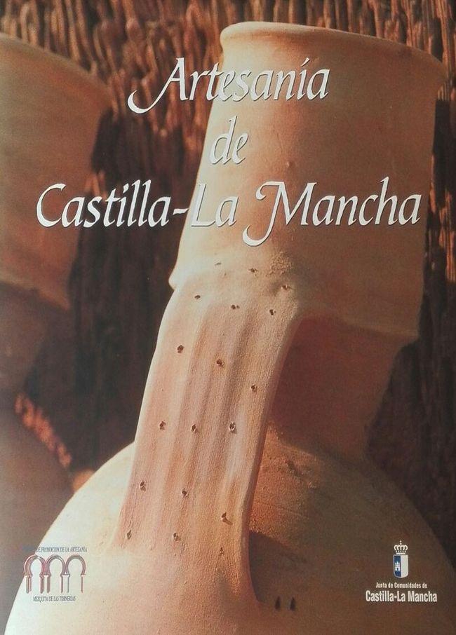 La artesanía en Castilla-La Mancha