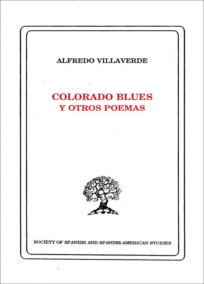 Colorado blues y otros poemas