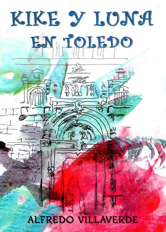 Kike y Luna en Toledo