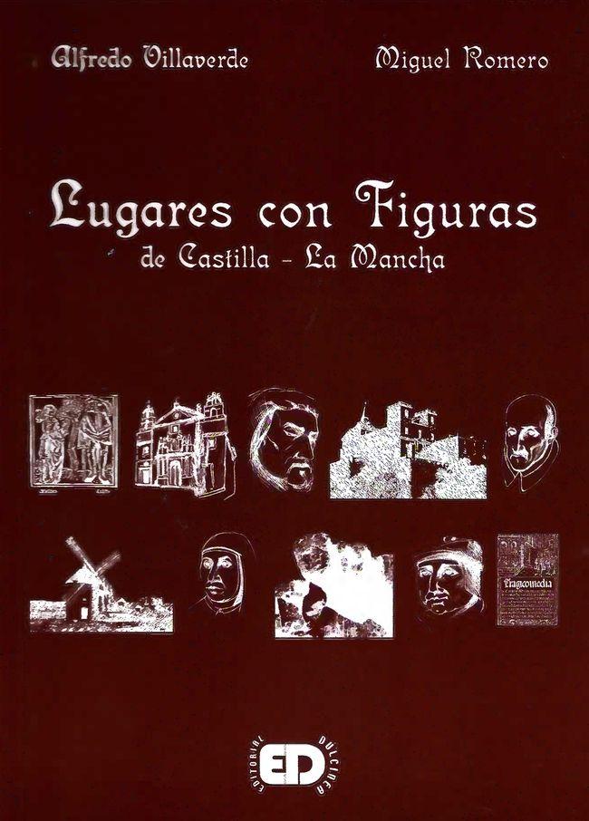 Lugares con Figuras de Castilla La Mancha