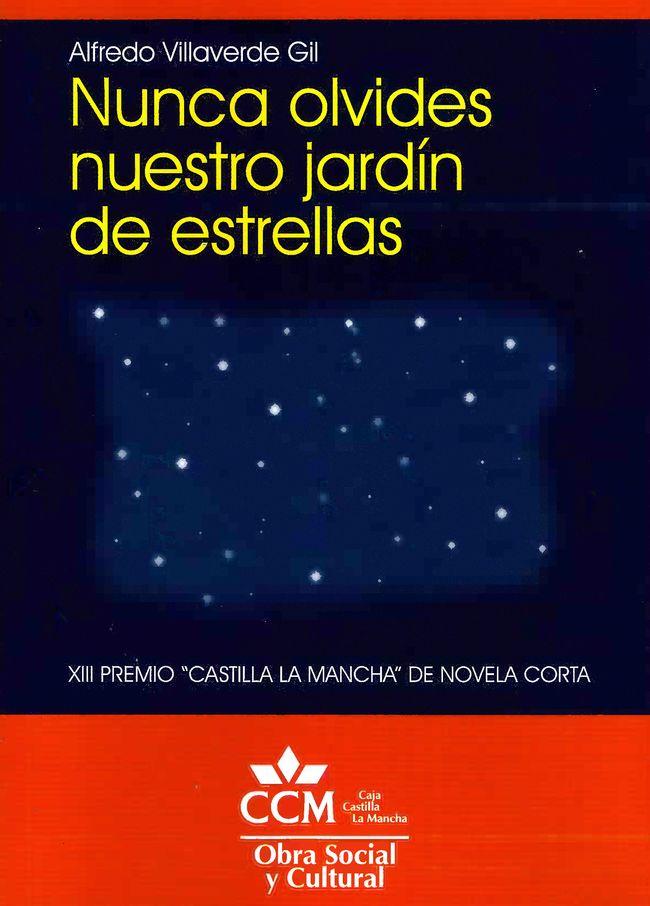 Nunca olvides nuestro jardín de estrellas