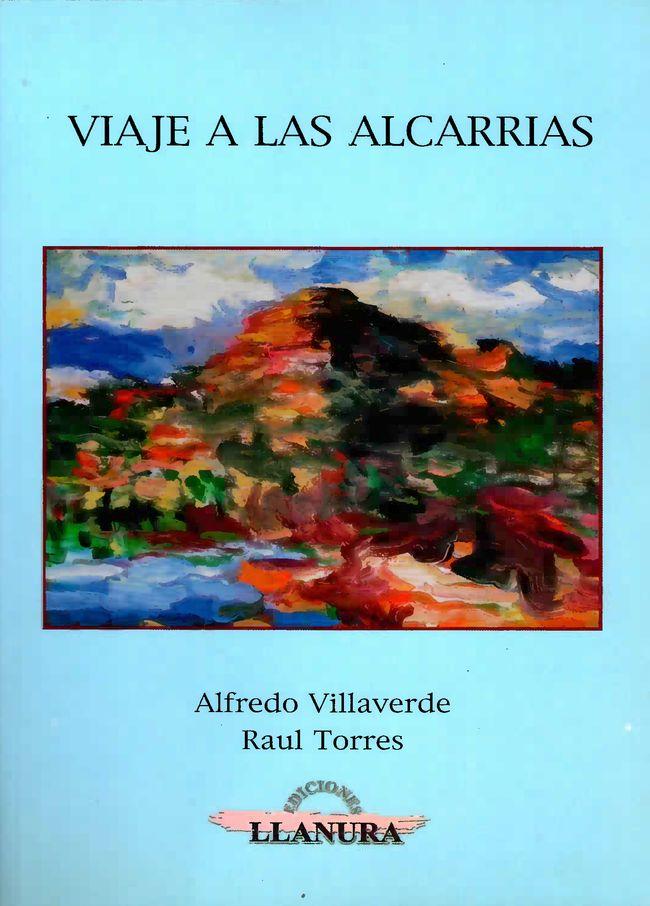 Viaje a las Alcarrias