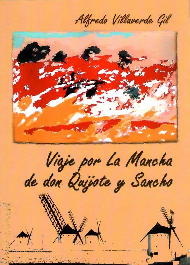 Viaje por La Mancha de don Quijote y Sancho