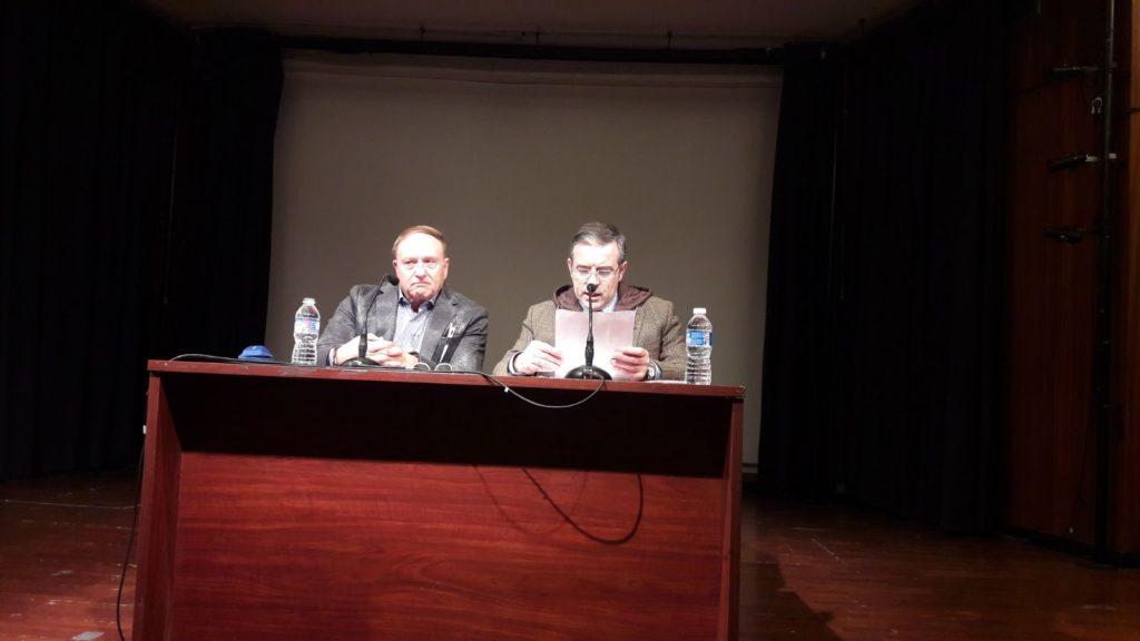 Conferencia sobre Galdós y el cine
