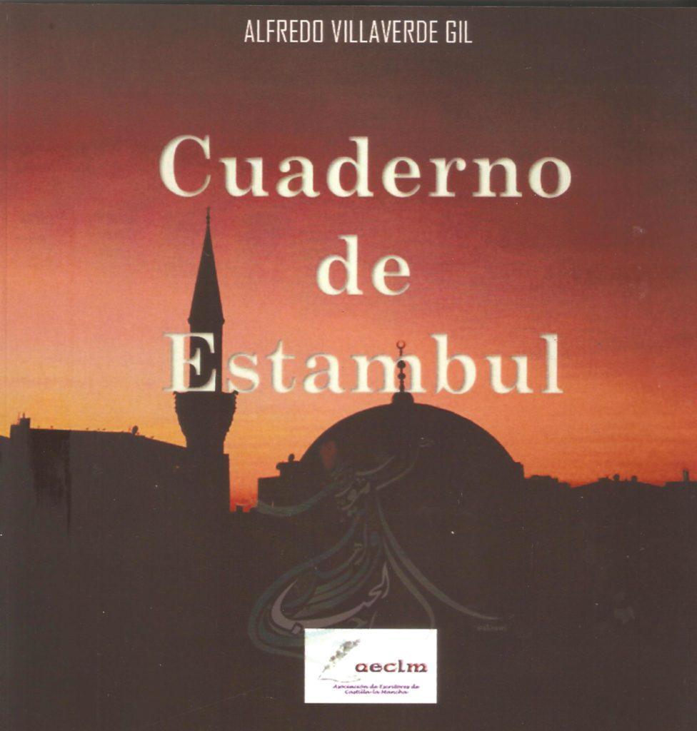 Cuaderno de Estambul